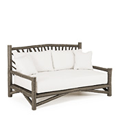 Rustic Daybed #4670