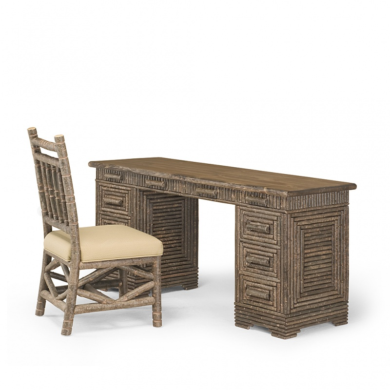plan rustic office furniture. Rustic Desk #2176 By La Lune Collection Plan Office Furniture P