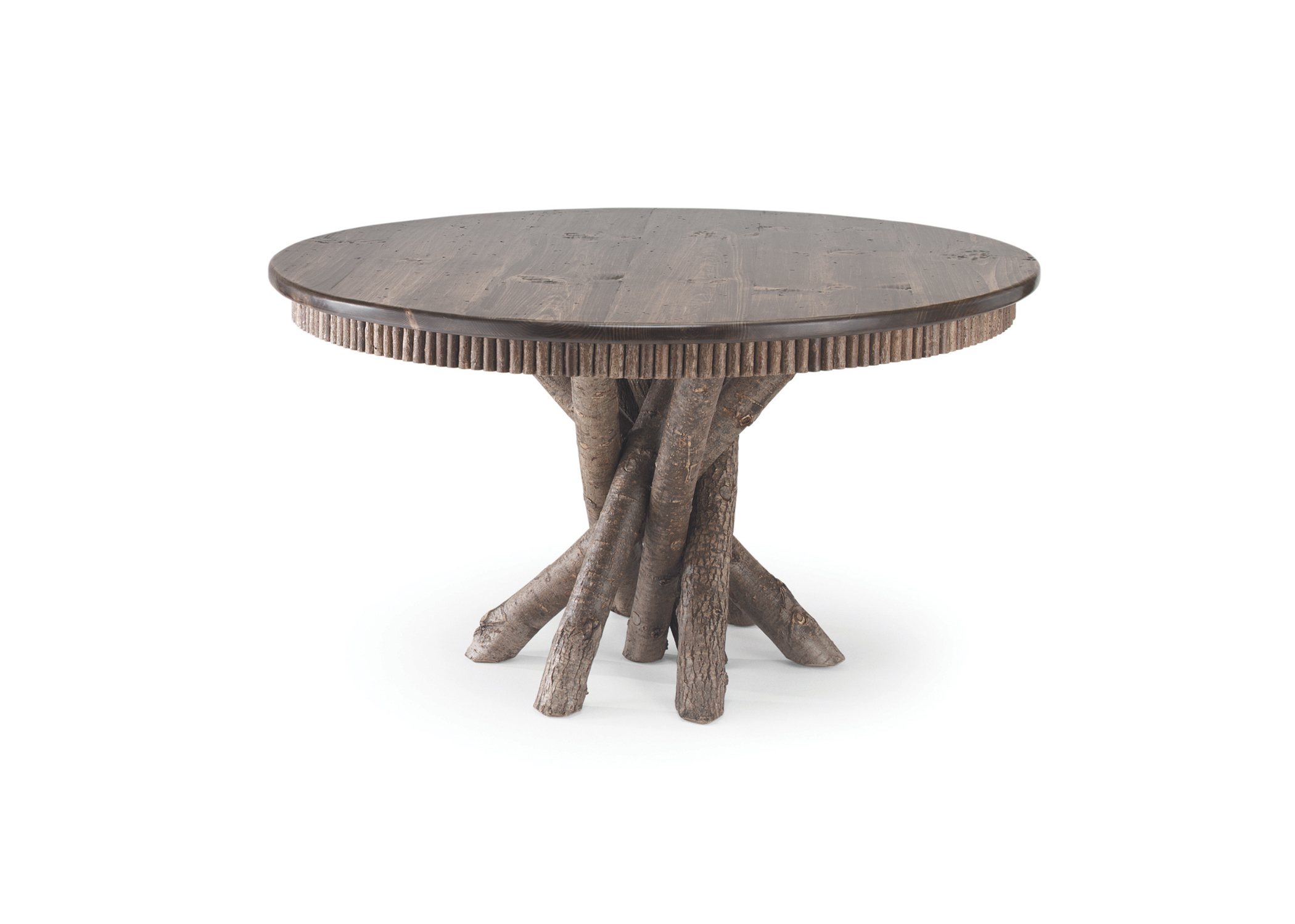 3089 Table La Lune Collection Rustic Furniture