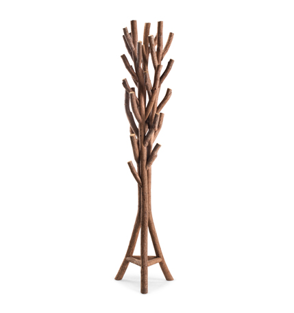 Rustic Hall Tree #5060 by La Lune Collection