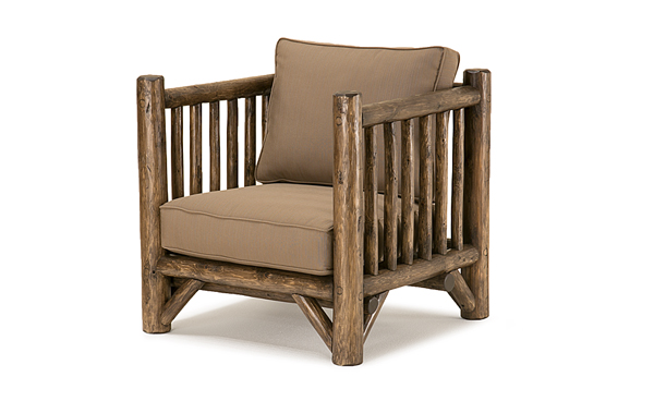 La Lune Collection Club Chair #1270
