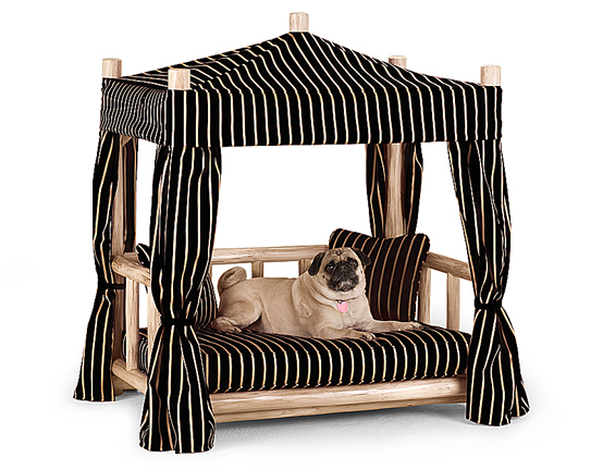 La Lune Collection Dog Bed #5120