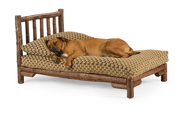 La Lune Collection Dog Chaise #5146