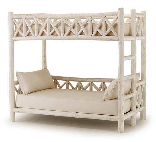 La Lune Collection Bunk Bed #4257