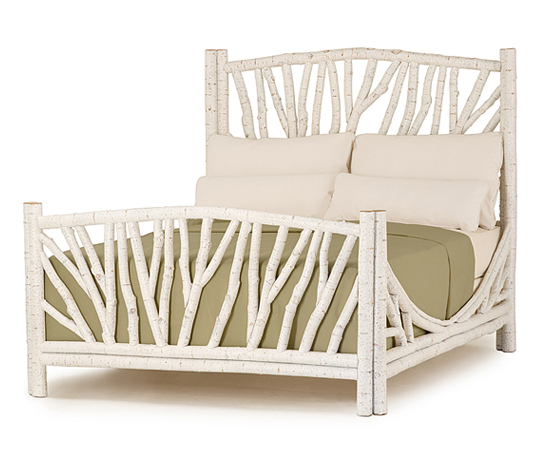 La Lune Collection Bed #4304