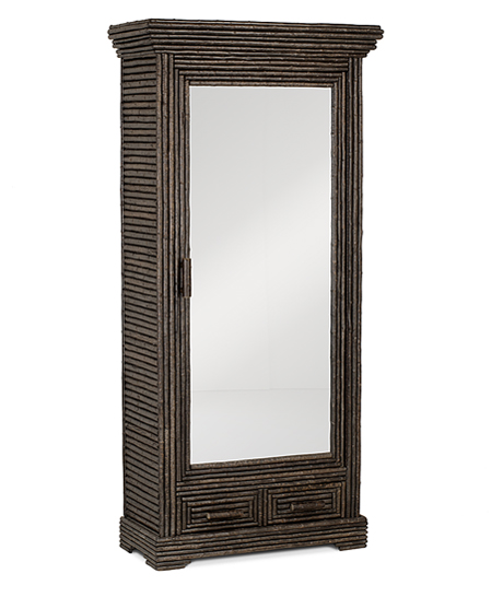 Rustic Armoire 32029 by La Lune Collection
