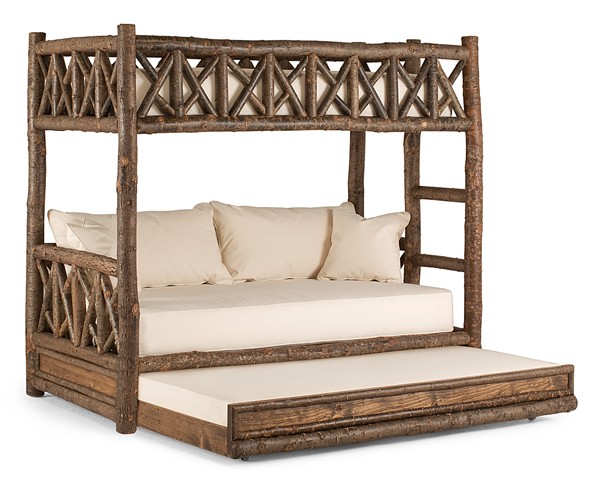 La Lune Collection Bunk Bed #4256