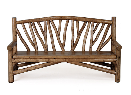 La Lune Collection Bench 1502