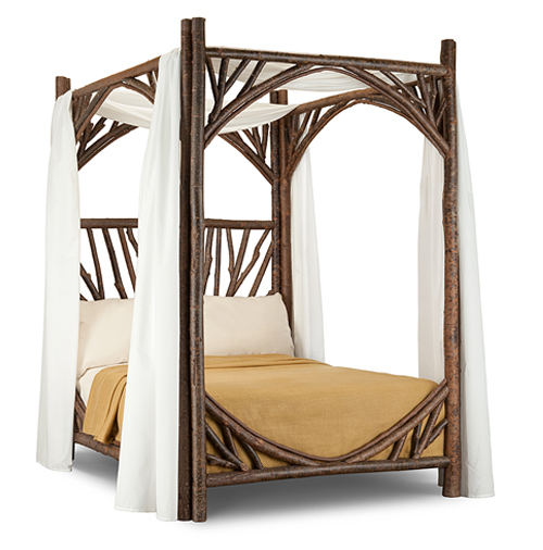 La Lune Collection Canopy Bed 4278