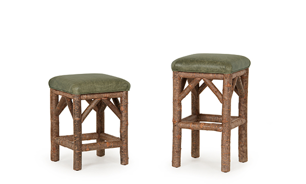 La Lune Collection Counter Stool #1142, Barstool #1144