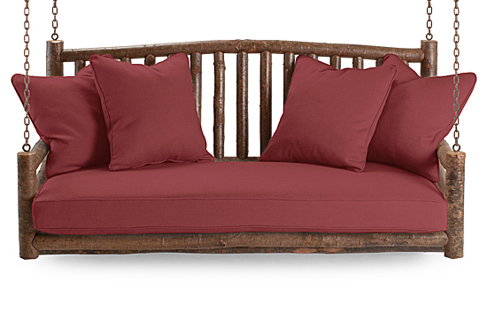 La Lune Collection Porch Swing #1233