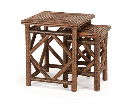 La Lune Collection Nesting Tables #3424