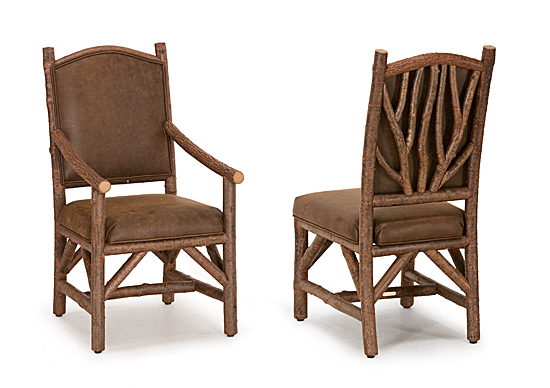 La Lune Collection Chairs #1400, 1402