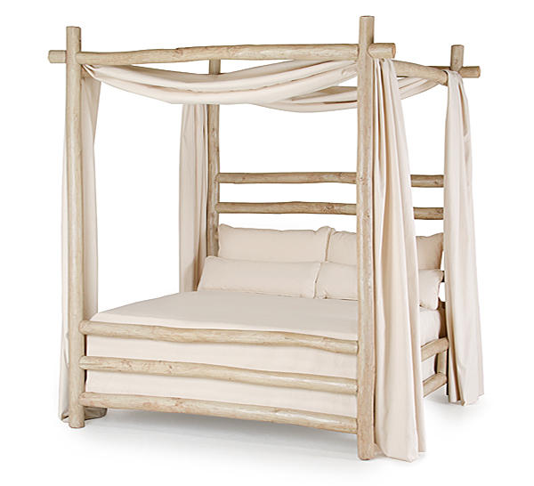 La Lune Collection Canopy Bed #4090
