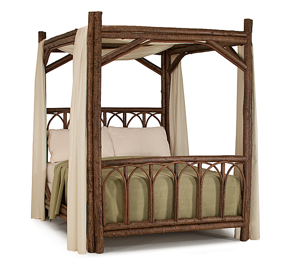 La Lune Collection Canopy Bed #4150