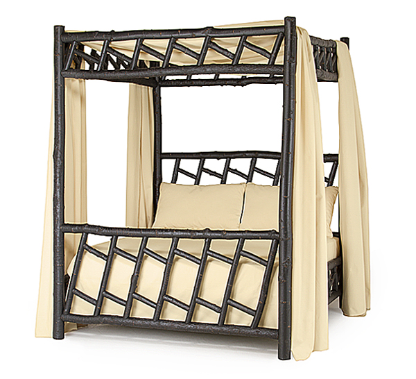 La Lune Collection Canopy Bed #4176