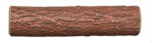 Redwood Finish on Bark