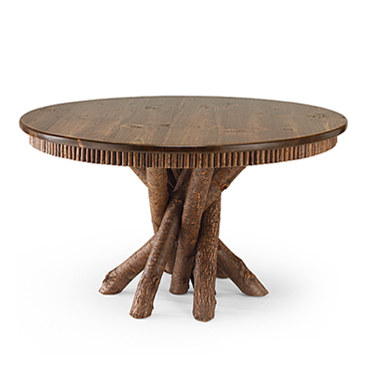 La Lune Collection Dining Table #3089