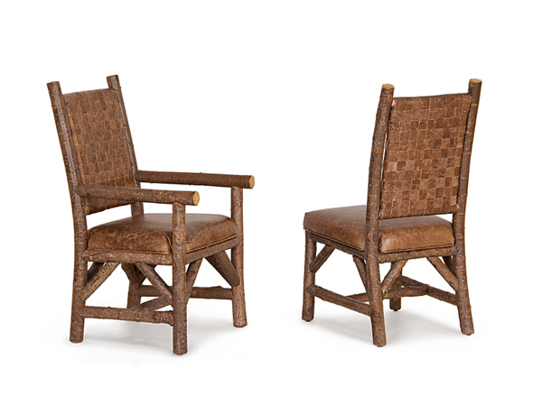 La Lune Collection Chairs #1184 and #1186