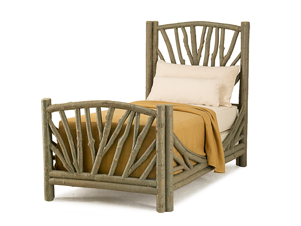 La Lune Collection Twin Bed #4300