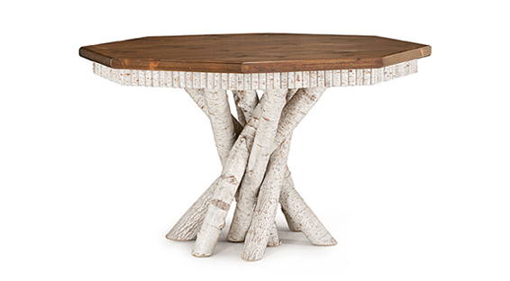 La Lune Collection Dining Table #3104