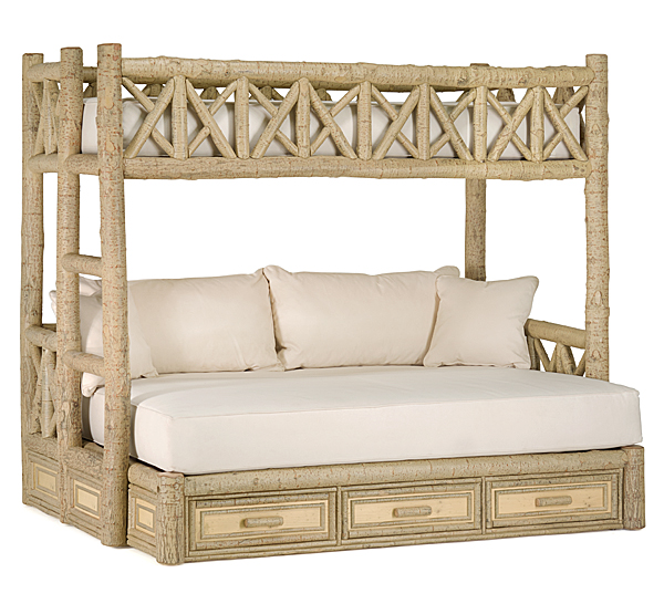 La Lune Collection Bunk Bed 45466L