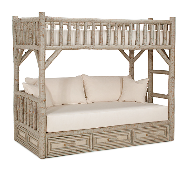 La Lune Collection Bunk Bed 45472R