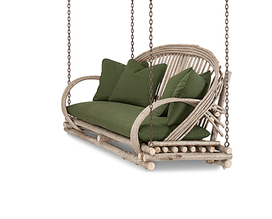 La Lune Collection Porch Swing #1091
