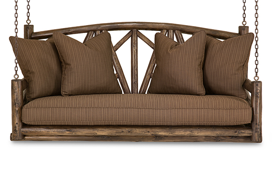 La Lune Collection Porch Swing 1558