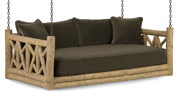 La Lune Collection Hanging Daybed #4636