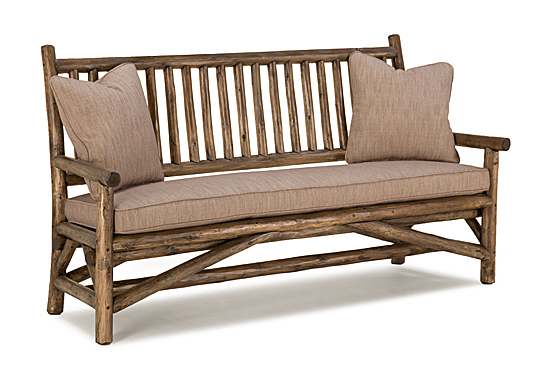 La Lune Collection Settee #1203