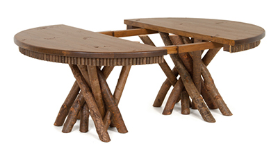 La Lune Collection Custom Dining Table #3091