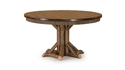 La Lune Collection Custom Dining Table #3522