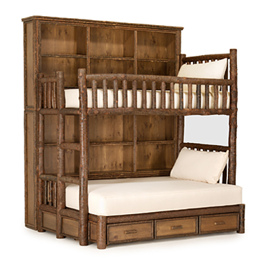 La Lune Collection Custom Bunk Bed