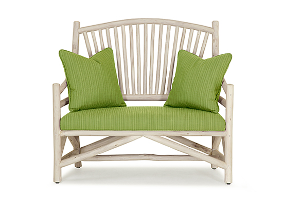 La Lune Collection Settee #1150