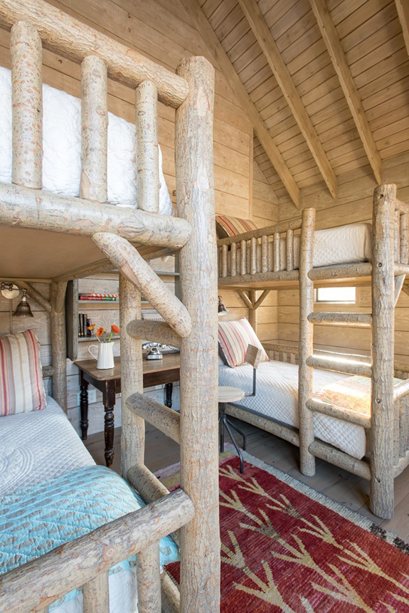 La Lune Collection Bunk Rooms Are Popping Up Everywhere